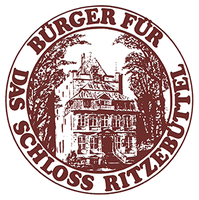 Schloss Ritzebuettel Logo