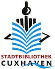 Stadtbibliothek Cuxhaven Logo